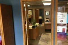 remodel before office