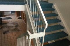 remodel before stairs 2